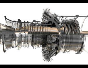 GE представи нова технология за електроцентрали с комбиниран цикъл