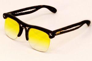 Очила от напълно възобновяем материал – човешки косъм