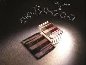 Нов евтин метод за производство на полимерни соларни клетки