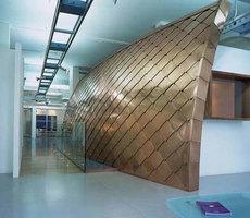 ICA поощрява използването на най-зеления метал – медта