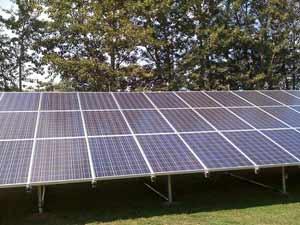National Solar Power избира място за най-голямата соларна ферма в света