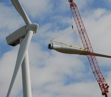 Следваща стъпка при вятърната енергия: Stealth турбини