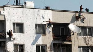 Европейските заеми за саниране на жилища ще са потребителски