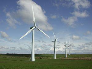 GE може да произвежда вятърни турбини в Турция