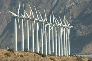 enXco строи още вятърни турбини в Калифорния