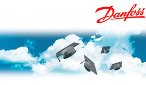 Данфосс представи нов раздел на своя сайт