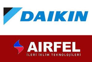 Daikin Europe N.V. придобива турския производител на отоплителна и климатична техника Airfel