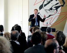 28 представители на ЕС посетиха Данфосс в Нордборг
