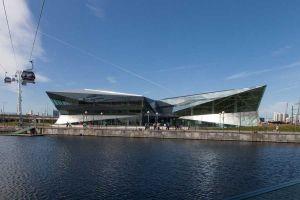 Siemens откри център за устойчиво градско развитие в Лондон