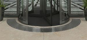 Нови покривни решетки за подови конвектори, Licon PM