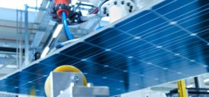 Bosch отваря втори завод за PV модули във Франция