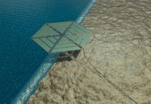 Слънчеви острови ще конкурират офшорните вятърни ферми?