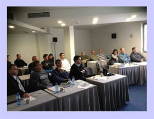 Съвместен семинар на Направление Топлофикационна автоматика на Данфосс и фирма НАСА-Д се проведе във Варна