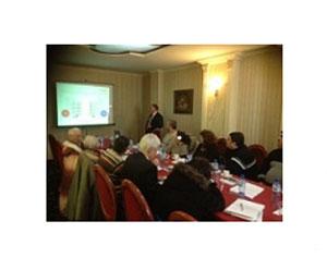 Данфосс проведе семинар в Русе