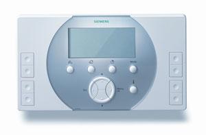 Synco living - eнергийнo ефективнaта система за домашна автоматизация