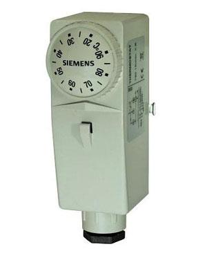 Промоция на прилепяем температурен сензор Siemens RAM-TR.2000M