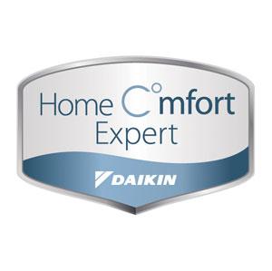 Четири фирми бяха отличени като Daikin HOME C°MFORT EXPERT