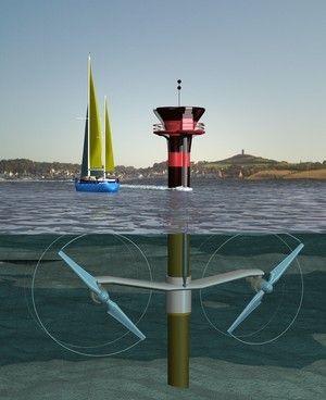 Siemens преряза лентата на завод за морски турбини