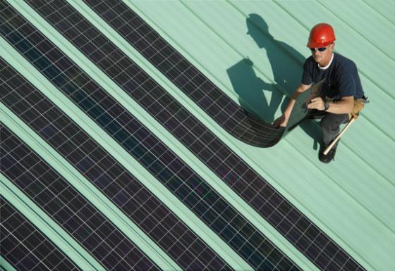фотоволтаичните електрически централи