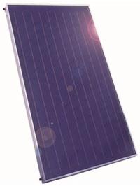 слънчеви колектори EZINC