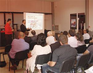 Ерато проведе XXIII-я си традиционен годишен семинар