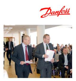 Нова стратегия представя Данфосс