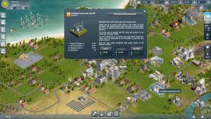Онлайн игра: създайте перфектния енергиен микс за града