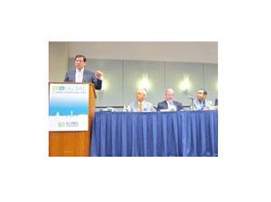 Данфосс на световния форум за енергийна ефективност