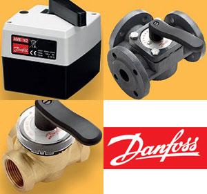 Данфосс пусна на пазара напълно нова гама ротационни вентили собствена разработка