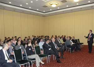 Siemens направление Сградни технологии организира съвместна среща на своите партньори