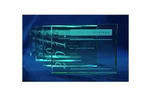 Siemens Building Technologies получи европейското отличие