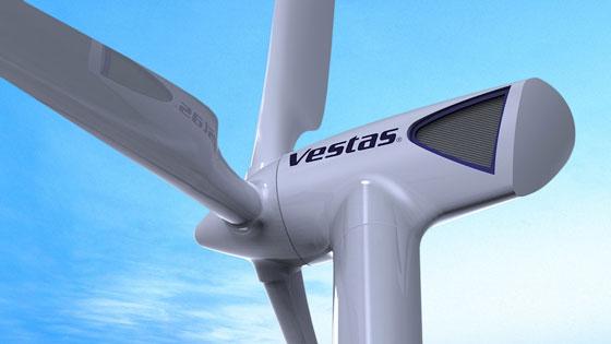 Vestas измести GE като топ инсталатор на вятърни турбини през 2013 г.