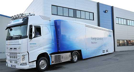 Направление Сградни Технологии на Siemens България тръгва на път!