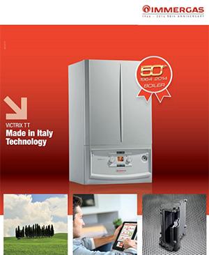 VICTRIX TT с изключителен успех на българския пазар