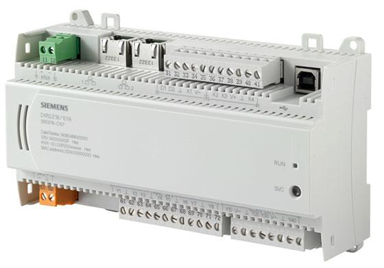 Ново компактно решение за индивидуален стаен контрол от Siemens