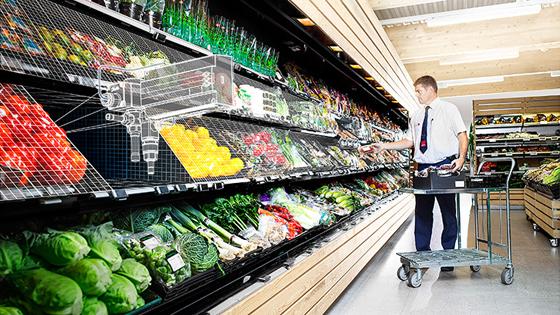 Как супермаркетите стават топлофикационни доставчици