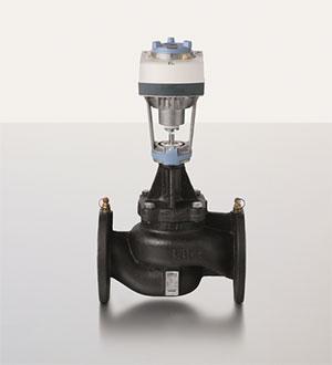 Siemens разшири серията комбинирани вентили с нови модели