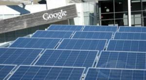 """Проектът """"Слънчев покрив"""" на Google показва соларния потенциал на домовете"""