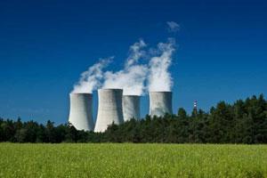 64 ядрени реактора са в строеж в момента по света
