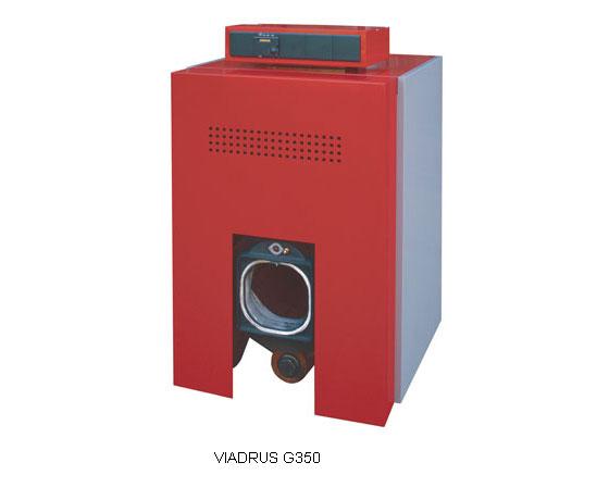 VIADRUS G350