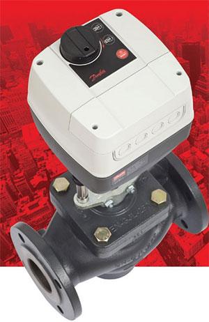 Как да изберете правилния управляващ мотор-вентил?