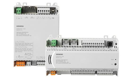 Висока енергийна ефективност и оптимален комфорт с Desigo DXR2 на Siemens