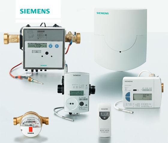 Сименс пусна нова брошура за измервателни уреди