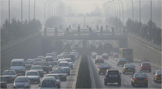 Електрическите коли ще се окажат проблем в Китай заради смога?
