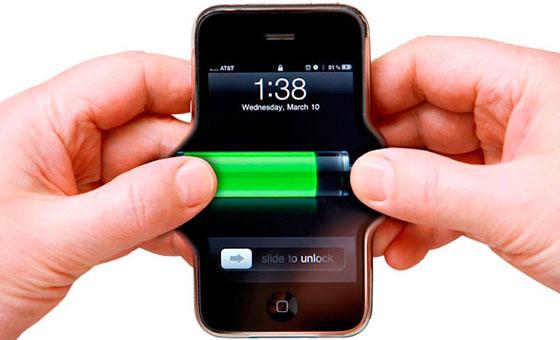 Как да запазим по-дълго мощността на батериите на смартфоните