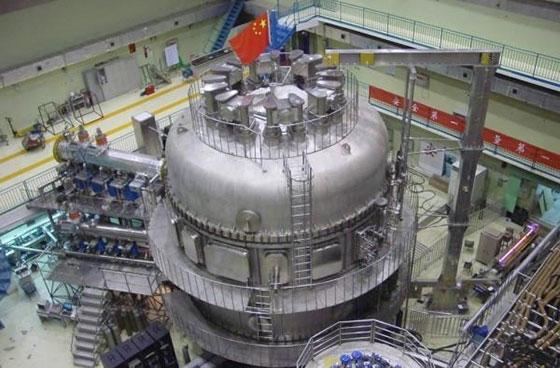 Нов рекорд в китайската ядрена енергетика