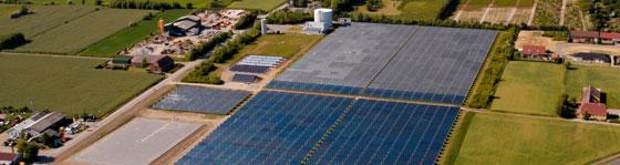 Експерти от Дания представят у нас опита си в изграждане на слънчеви топлофикации