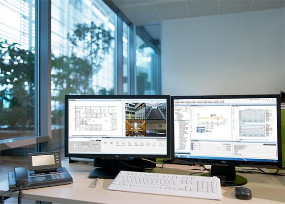 Siemens ще анонсира нова версия на платформата за сградна автоматизация Desigo CC
