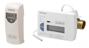 Ново поколение измервателни уреди на топлинна енергия в портфолиото на Siemens