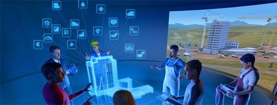 Нова тенденция в областта на сградните технологии